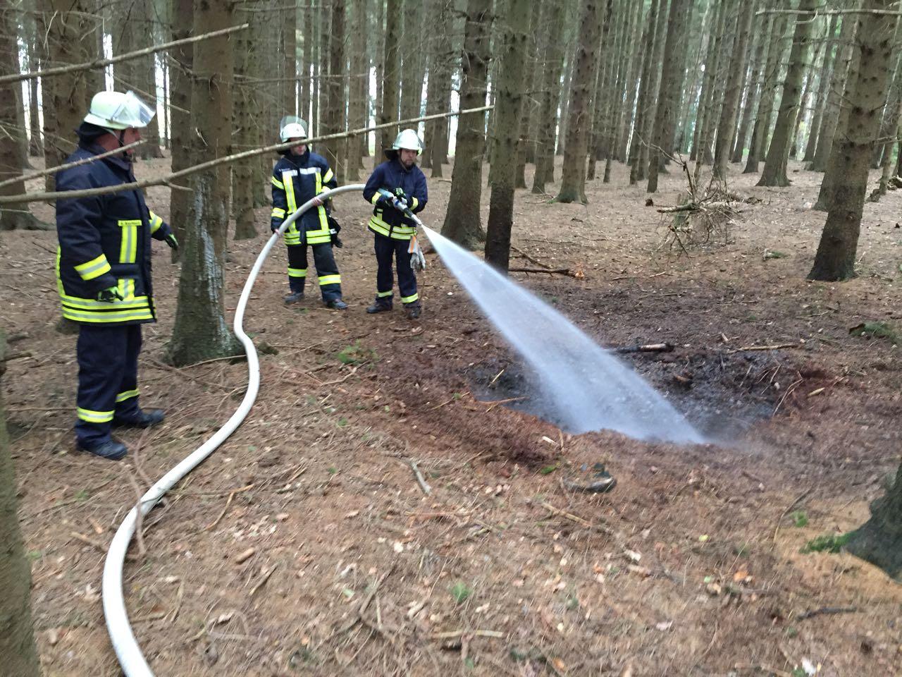 Hürtgenwaldmarsch